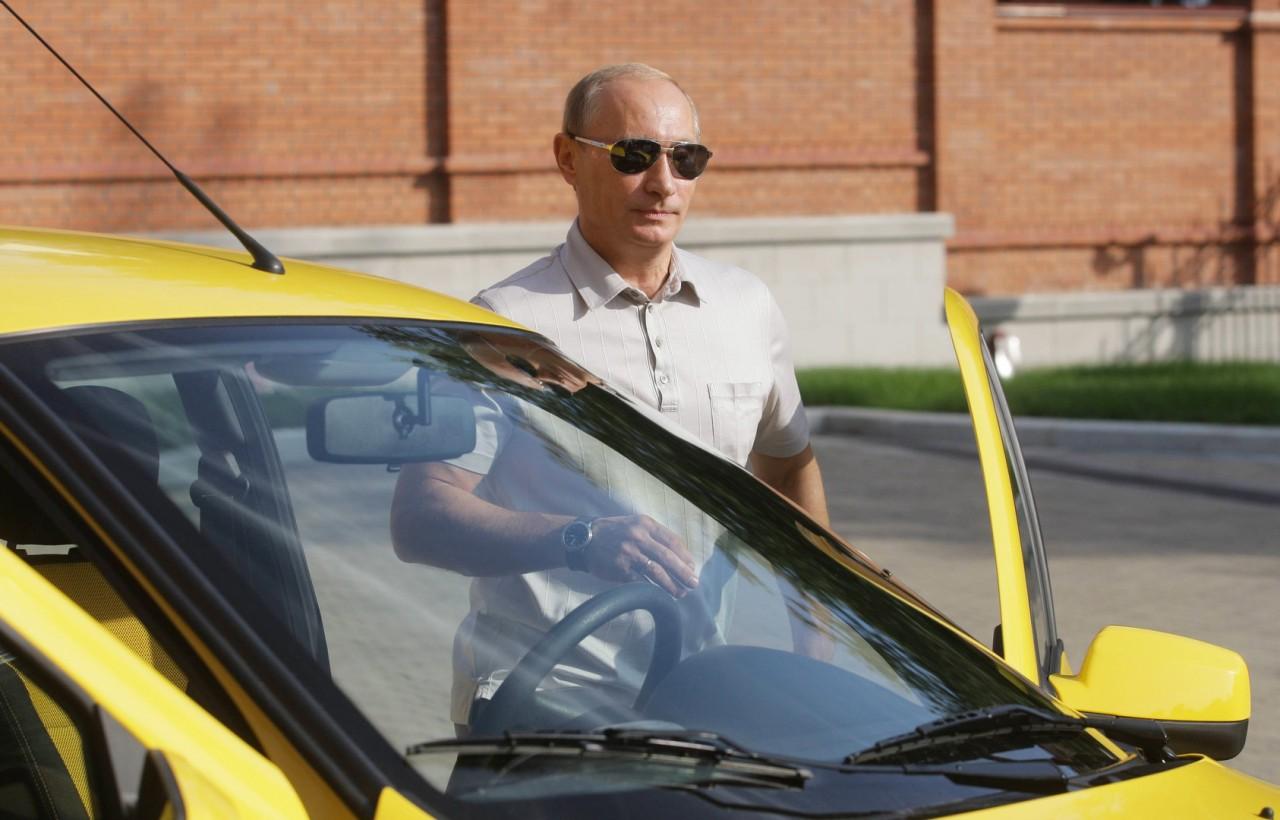 Путин разрешил тормозить цен…