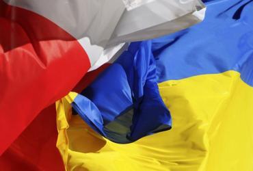Украинцам рекомендуют в Польше выдавать себя за белорусов
