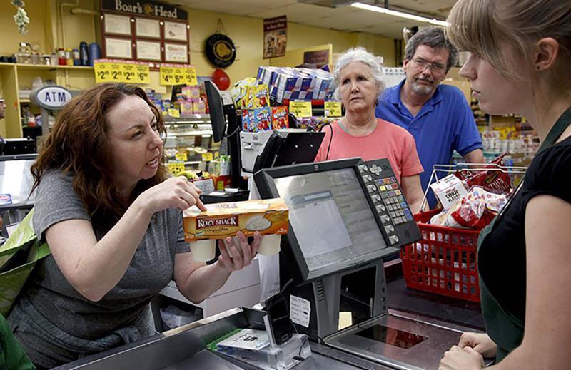 """А Вы """"качаете права"""" в магазинах?"""