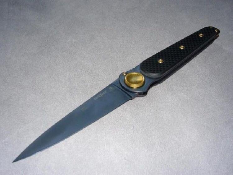 Так вы еще не резали: необычная семёрка перочинных ножей
