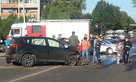 Пострадавших в аварии заставят учиться в автошколе