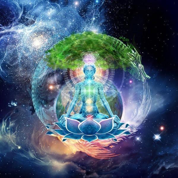 Медитация - ясное видение реальности