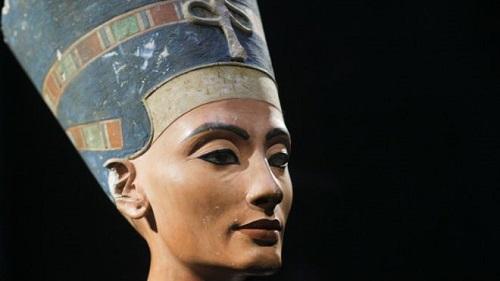 Главные загадки царицы Нефертити
