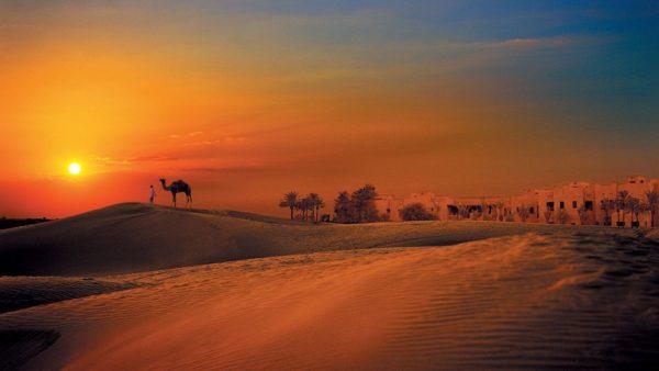 25 мудрых арабских пословиц