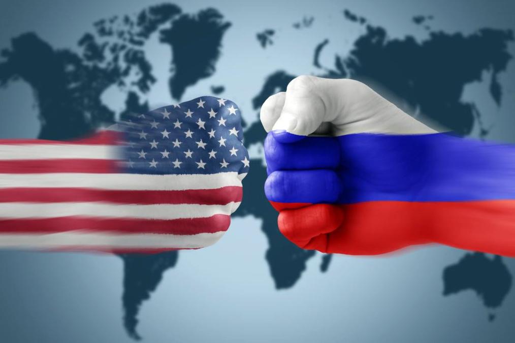 Холодная война объявлена
