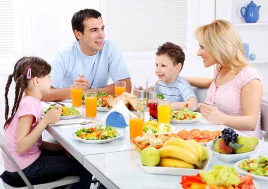 Какие привычки в семье могут оказаться полезными