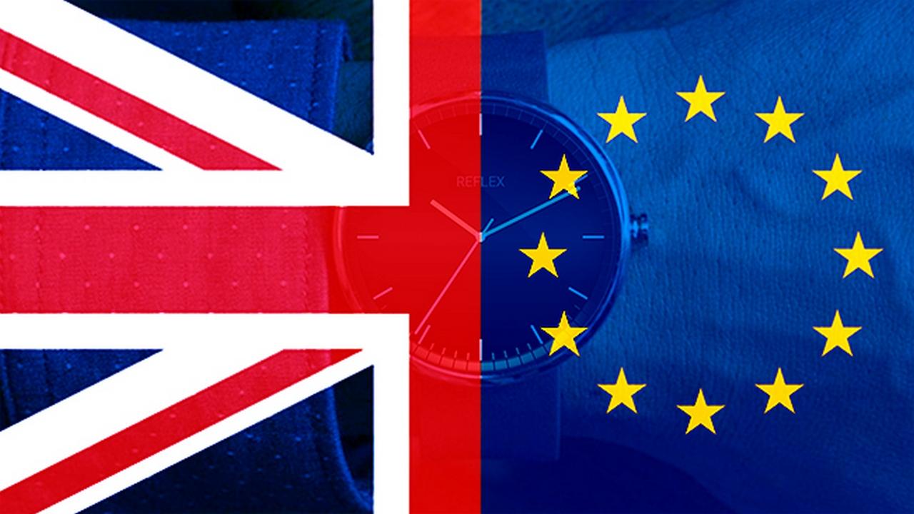 Brexit: развод по-английски