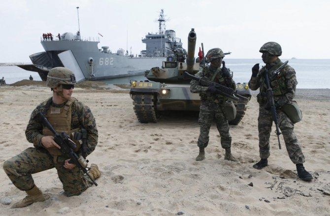 По прибалтийскому сценарию: Запад превращает Украину в живой щит