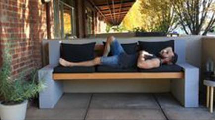 Мебель для дачи: 23 идеи, после которых ты решишься на подвиги.