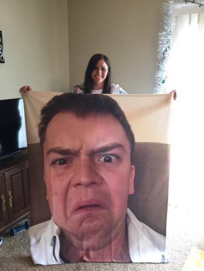 Фото одеяло