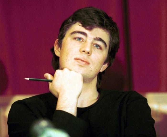Сергей Бодров. / Фото: www.rg.ru