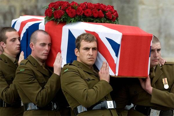 Игиловцы разгромили отряд британского спецназа в Сирии