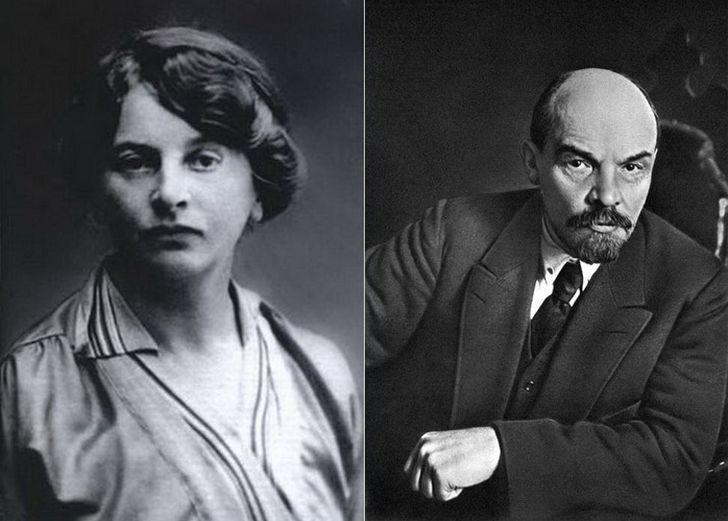 Любовь в огне революции: Инесса Арманд — муза Владимира Ленина