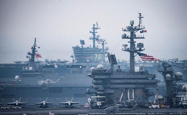 США пригрозили Сирии мощным ударом, Россия ответила тут же: Только попробуйте!