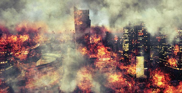 Эксперт ответил, как выжить, если кругом апокалипсис