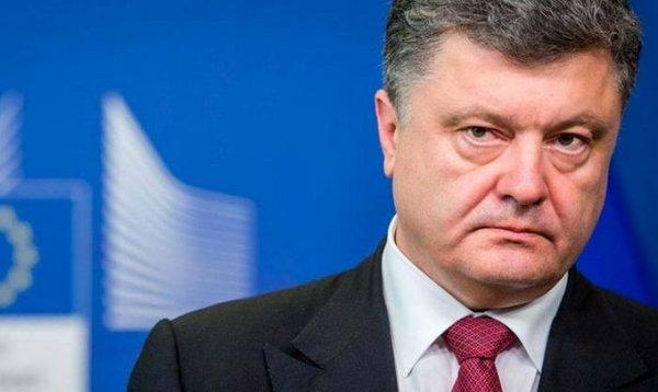Бывший соратник Порошенко посоветовал ему найти хорошего адвоката