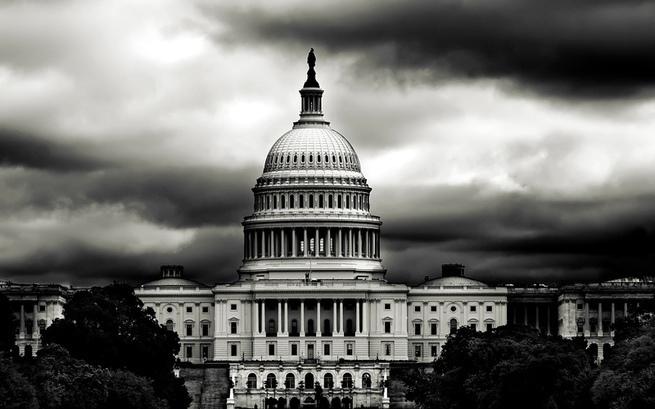 По США был нанесен своевременный и сокрушительный удар