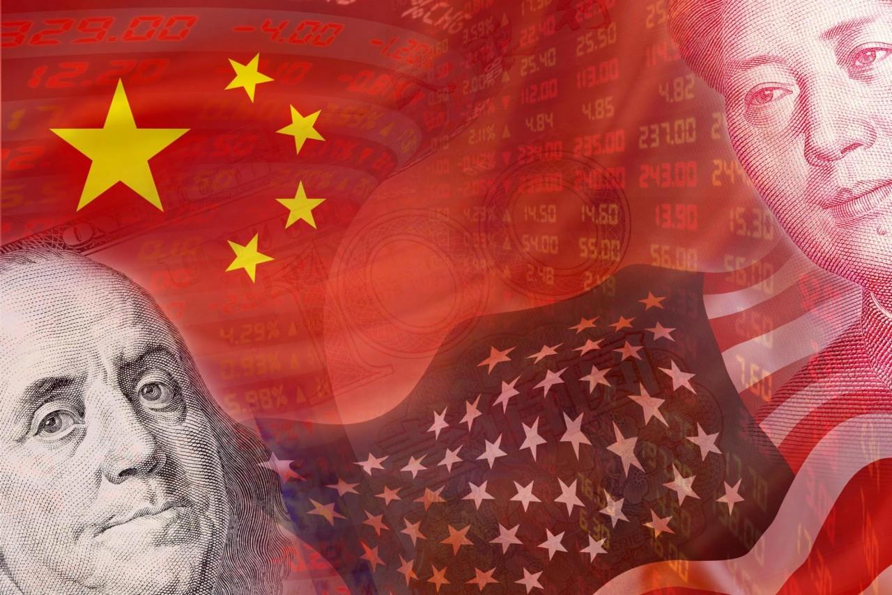 Штаты утерлись: Китай ввел зеркальные санкции в ответ на ограничения США