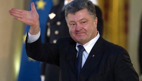Выстрел в ногу – Украина пок…