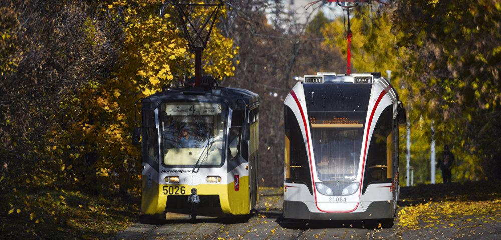 Тверские трамваи все же будут курсировать по улицам Латвии