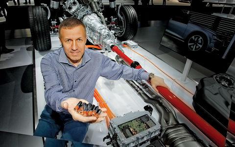 Электрошок: как жить без дизельных и бензиновых машин?