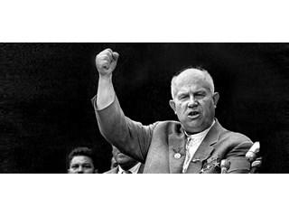 Как Хрущёв разрушил фундамен…