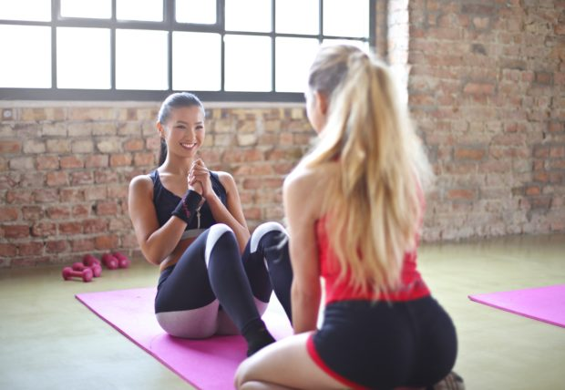 5 Fitness Secrets from the Diaries of the Best Personality Trainers