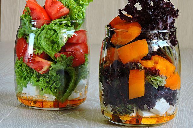 Запасаем витамины. Какие заготовки самые полезные