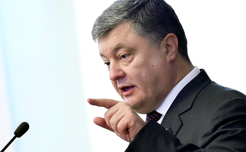 Пушков ответил Порошенко на призыв «запечь» Россию