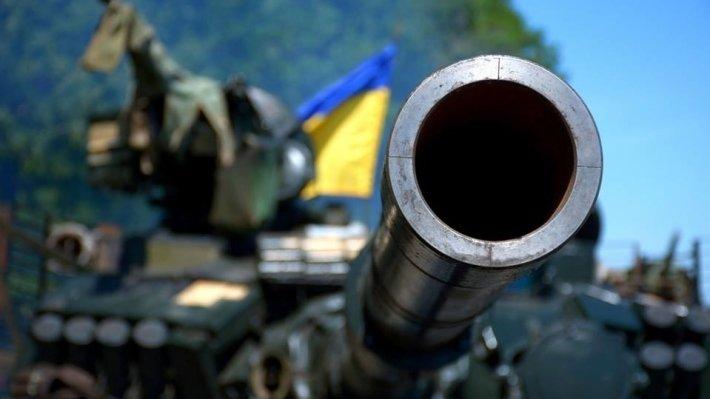 Отдаем как Крым: в Киеве отв…