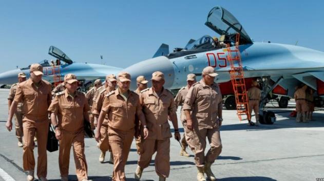 """Сирия может стать для России """"Израилем"""" на Ближнем Востоке. Юлия Витязева"""
