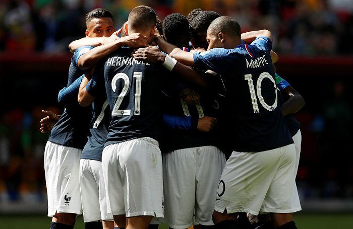 Французы еще не «разбежались», а аргентинцы расстроили фанатов