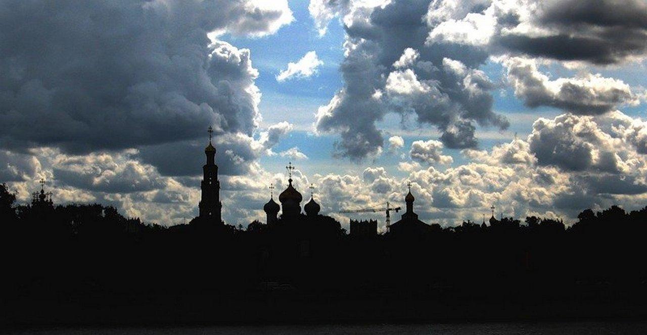 Церковный раскол. Что будем делать, православные?..