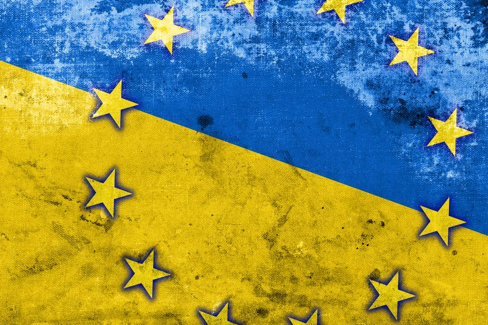 Зрада или перемога? Подсчитаны убытки Украины от ассоциации с ЕС