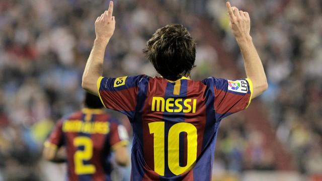 Месси и еще 10 игроков, которые забивали 4 и более голов одном матче Лиги чемпионов