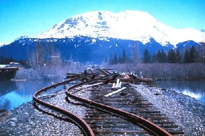 Аляска: 3000 землетрясений за 10 дней. Сиэтл: 18 толчков за 24 часа