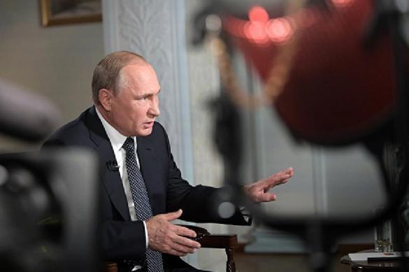 Кто шпионит за спиной Путина в пользу олигархов?