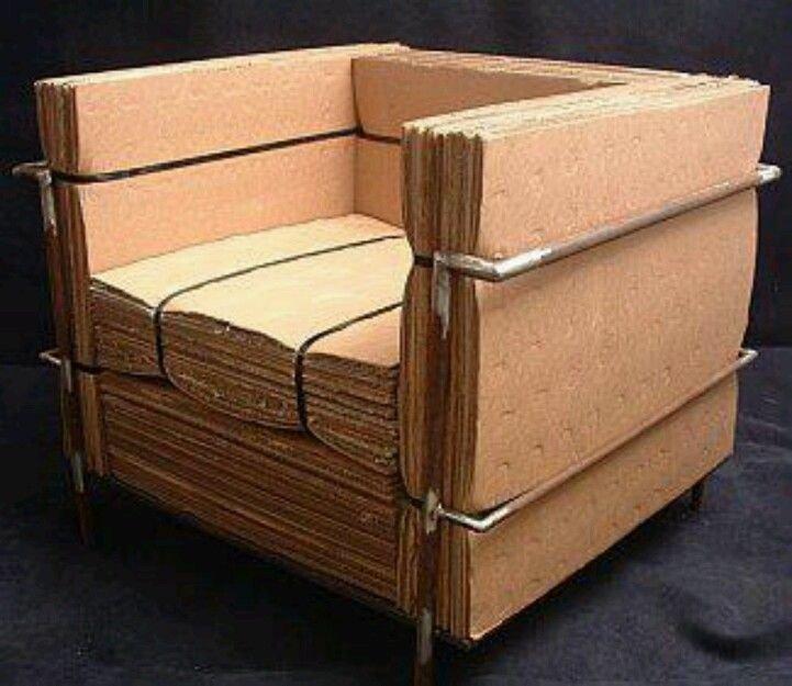 13. На таком стуле можно удобно устроиться в гараже идеи, интересно, мастер на все руки, своими руками, сделай сам, фото