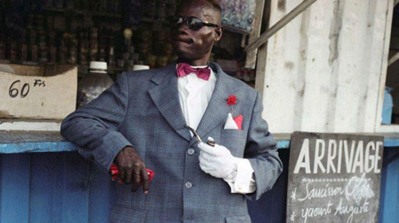 Сообщество элегантных людей: фоторепортаж о стилягах из Конго