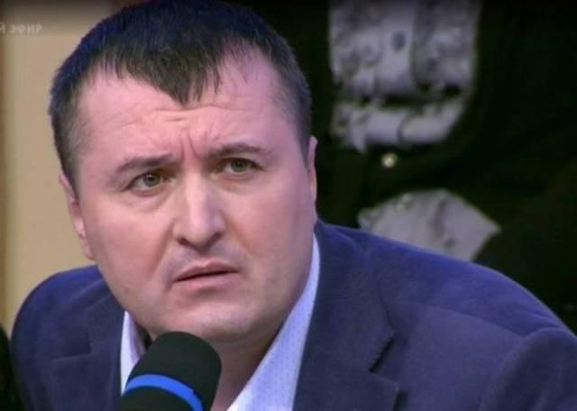 Сергей Запорожский: Донбасс …