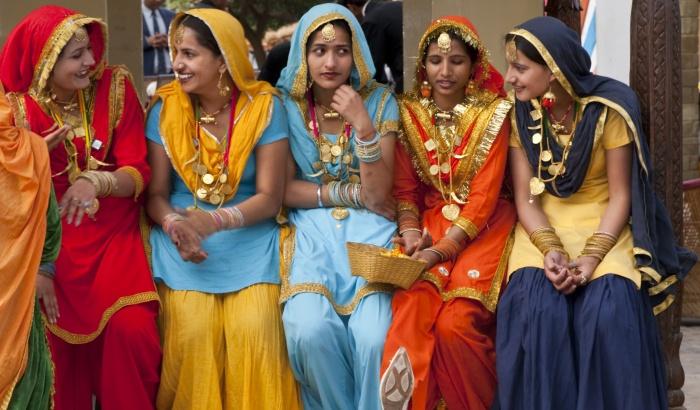 Туристические уловки в Индии
