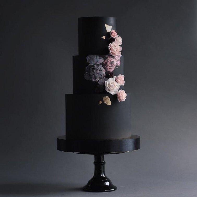 Мастера из российской кондитерской создают роскошные торты, которые жалко съесть еда, интересное, искусство, кондитерская, креатив, россия, торт, торты
