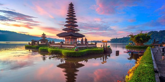 Бали - одно из самых переоцененных мест для туризма