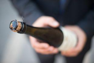 Законно ли российское «Шампанское»?