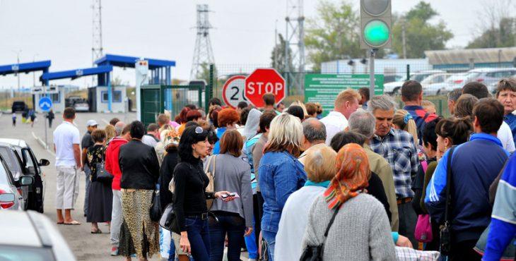 «Пристёгивайте ремни безопасности»: ждёт ли Украину массовая миграция населения