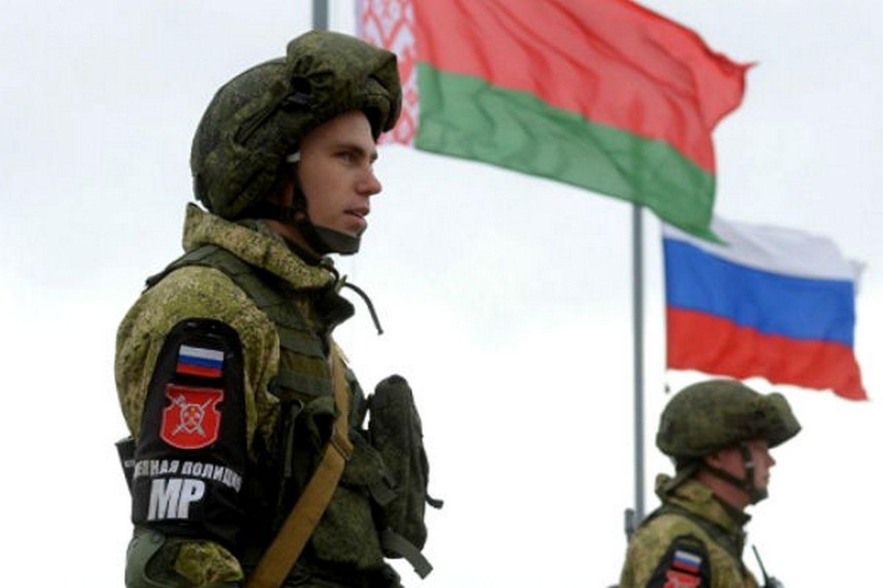 Москва напоминает «пасынкам НАТО», чего они лишились