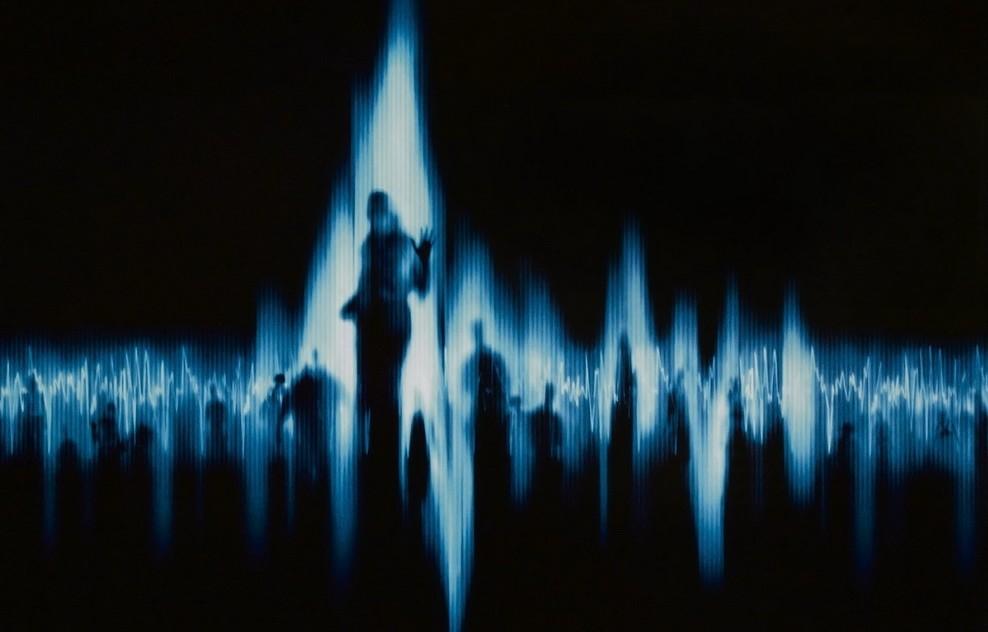 Голоса с того света