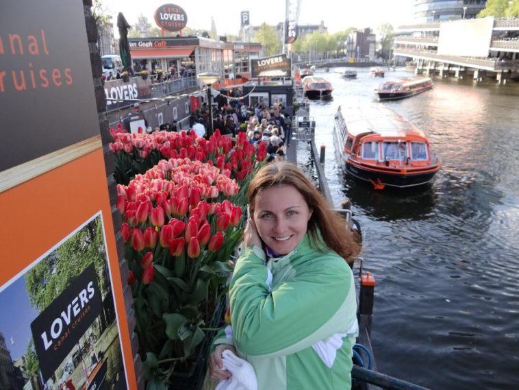 30 часов в Голландии