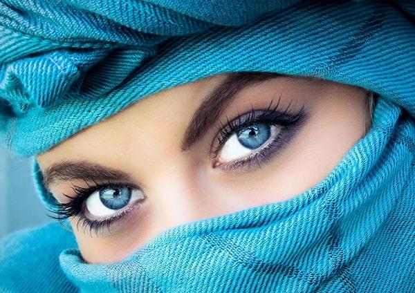 О чем расскажут движения наших глаз