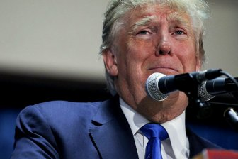 Трампа с его санкциями посыл…